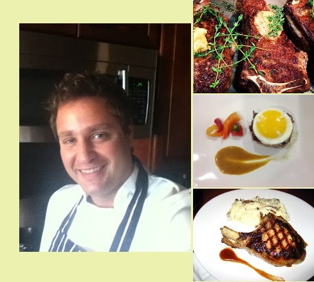 New York Private Chef Jason S. Ungar